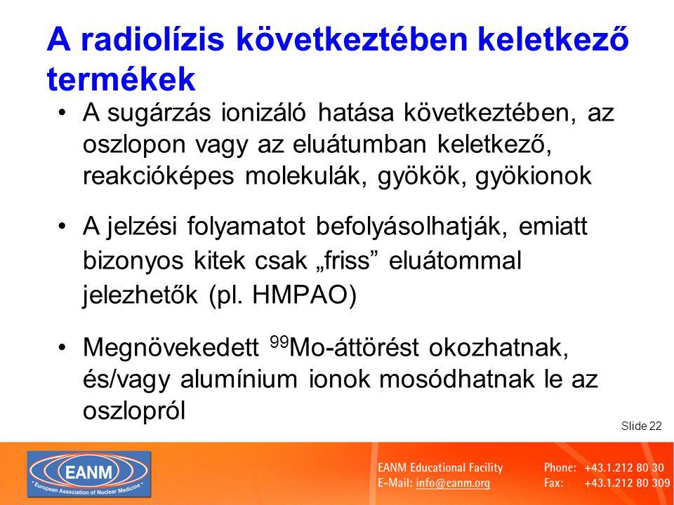 Slide 23 Mit és mikor kell vizsgálnunk.