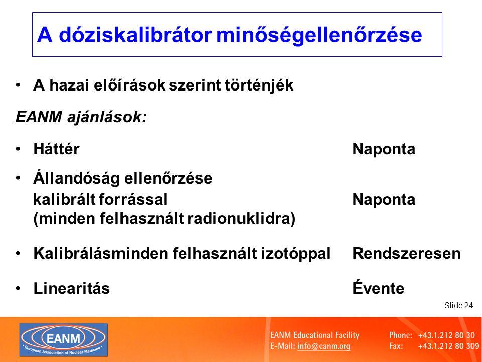 Slide 25 Dokumentálás (példa) Gen.gysz.Nap Dátum Idő Elm.akt.