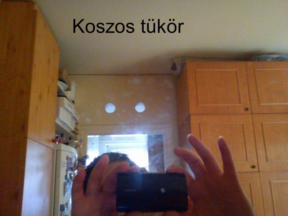 Koszos tükör