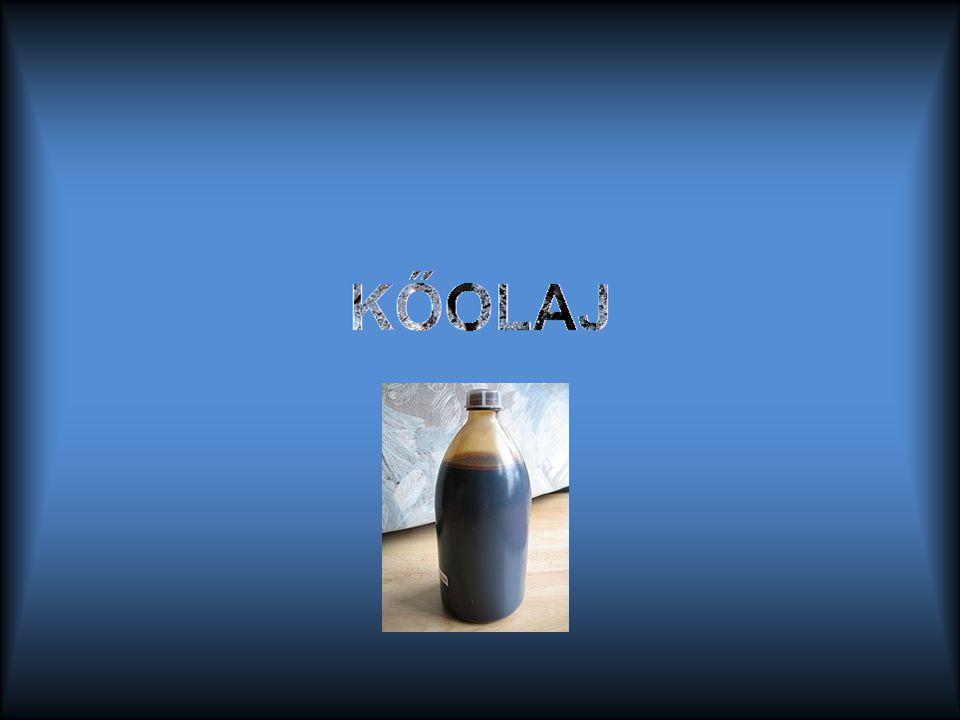 Elem-összetétele Szén (C) 83,9-86,8% Hidrogén (H) 11,1-14,0% Oxigén (O) 0,08-1,82% Nitrogén (N) 0,02-1,70% Kén (S) 0,06-8,00% Fémek 0-0,14% Elem-összetétele