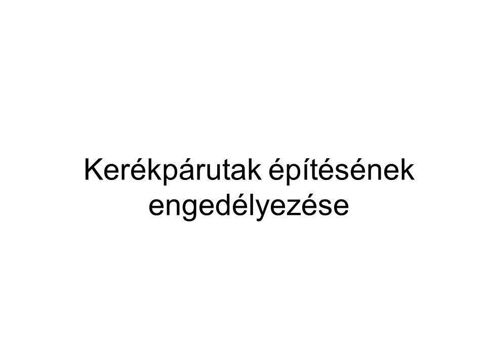 Jogszabályi hátterek: 263/2006.(XII. 20.) Korm. rendelet a Nemzeti Közlekedési Hatóságról 93/2012.