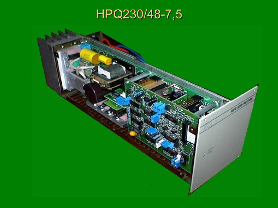 HPQ230/48-7,5