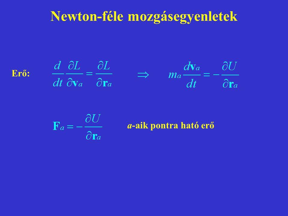 Termodinamika IV.Carnot-féle körfolyamat: II.