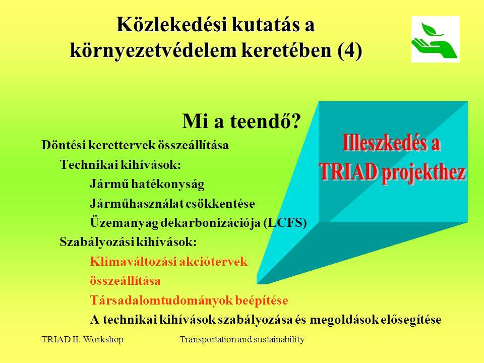 TRIAD II.