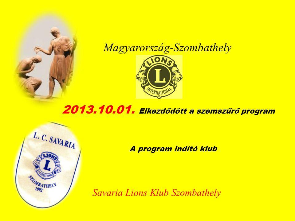 Magyarország-Szombathely 2013.10.01.