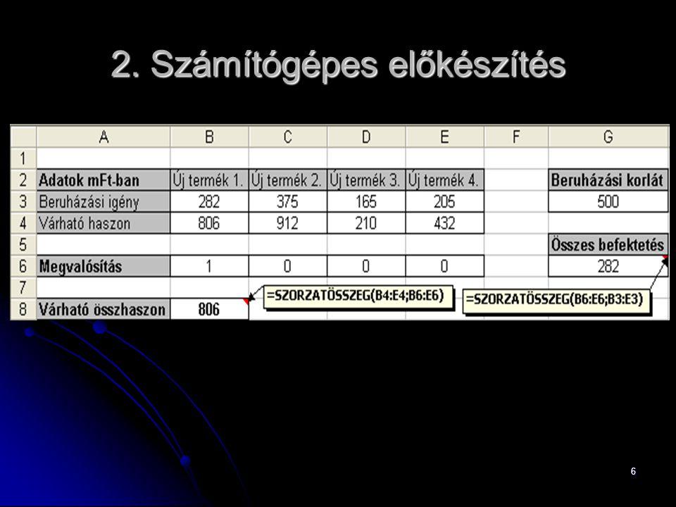 7 3. Solver