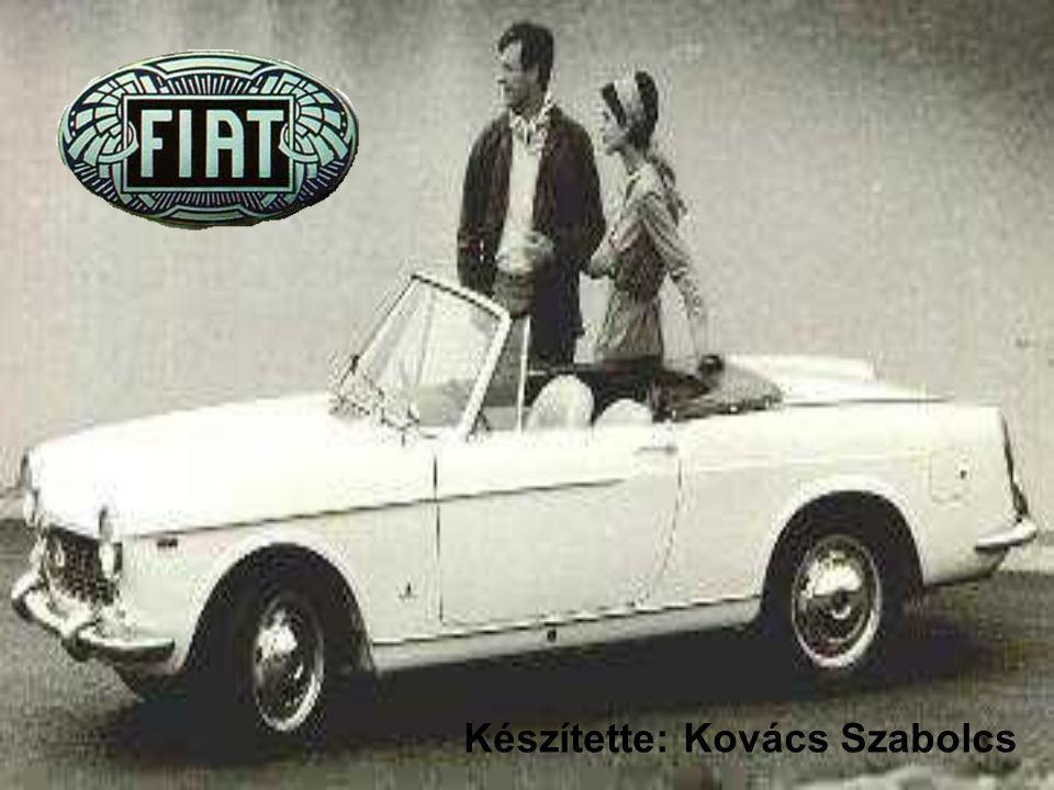 Készítette: Kovács Szabolcs