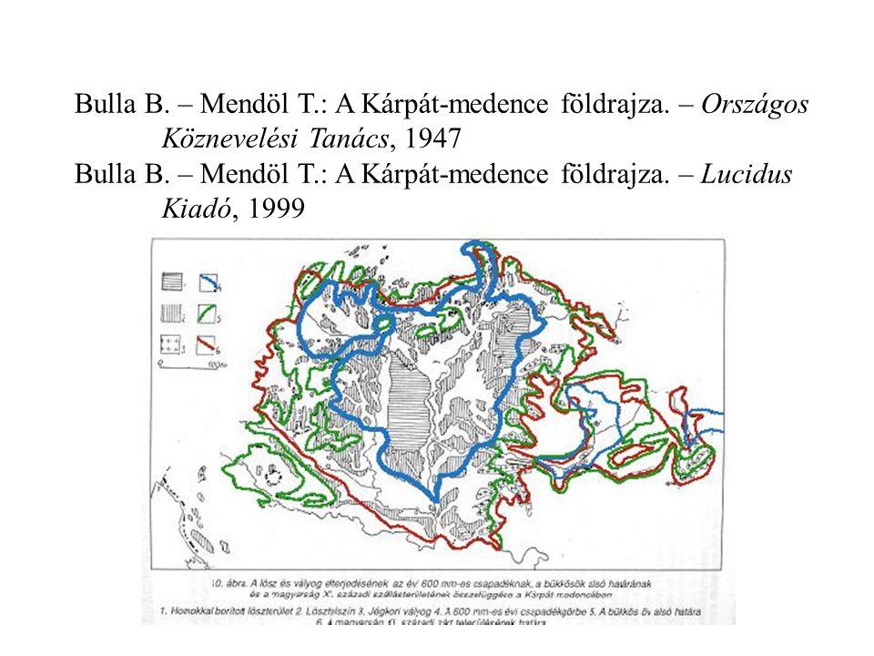 A Pannon-medence kialakulása A vízhálózat kialakulása A folyószabályozások és természeti hatásai Árvíz – belvíz – talajvíz Az Alföld éghajlatának múlt- és jövőbeli változásai A klímaváltozás hidrológiai hatásai az Alföldön Eolikus folyamatok (lösz és futóhomok ) Válogatás a nagytájak közül