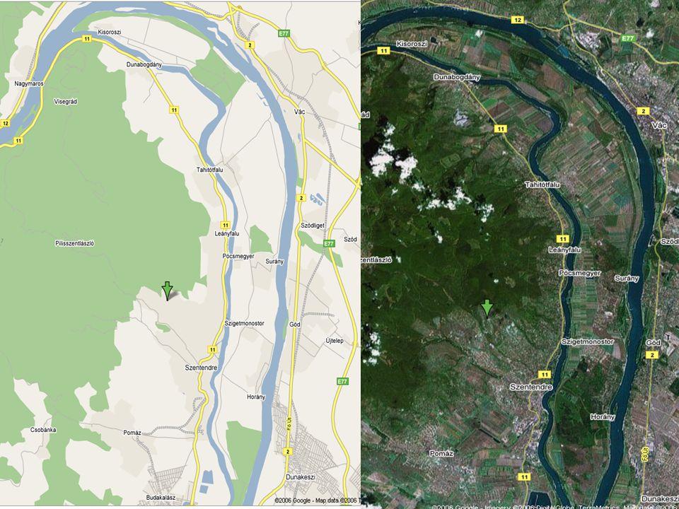 23 Terasz csernozjom:nem homokos alapkőzet, ármentes nagy kiterjedésű sík felszínek mezőgazd.