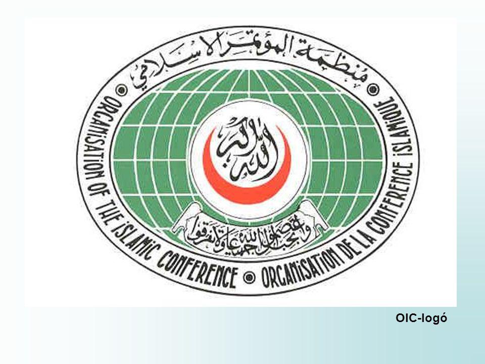 OIC-logó
