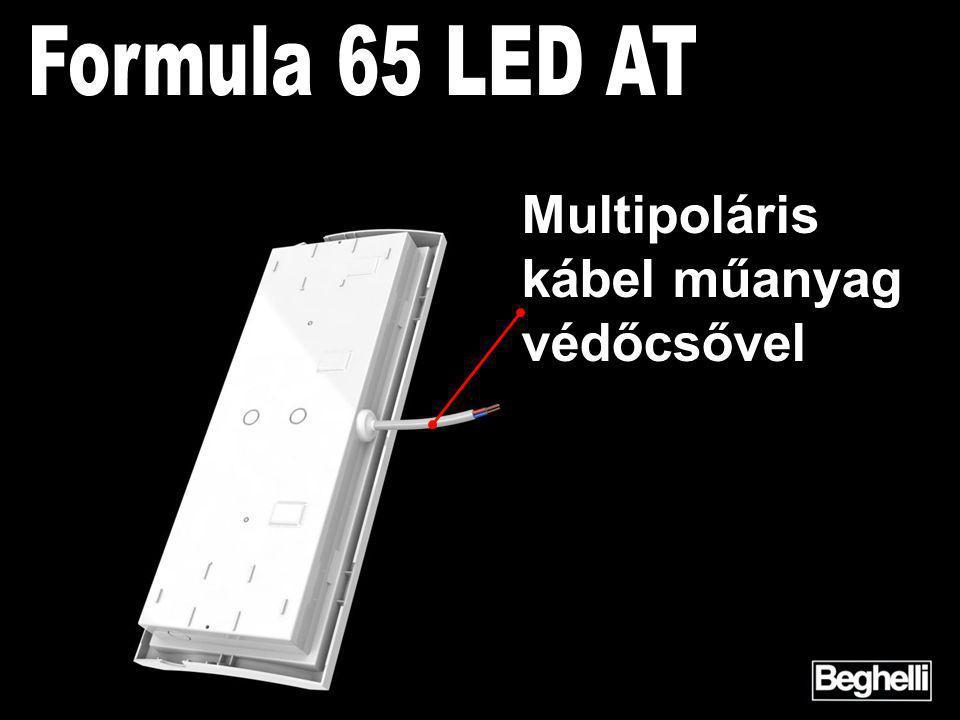 6W 10 LED (5+5) SE 1-3H 8W 16 LED (8+8) SE-SA 1-3H 11W 20 LED (10+10) SE-SA 1-3H 24W 32 LED (16+16) SE-SA 1-3H IP65 AT-RM