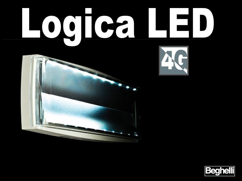 30 LED (15+15) a hosszú oldalon 8-11-24W: 400-500-600lm !!.