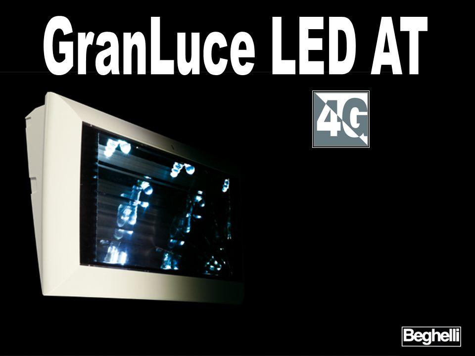GranLuce 2 LED GranLuce 1 LED