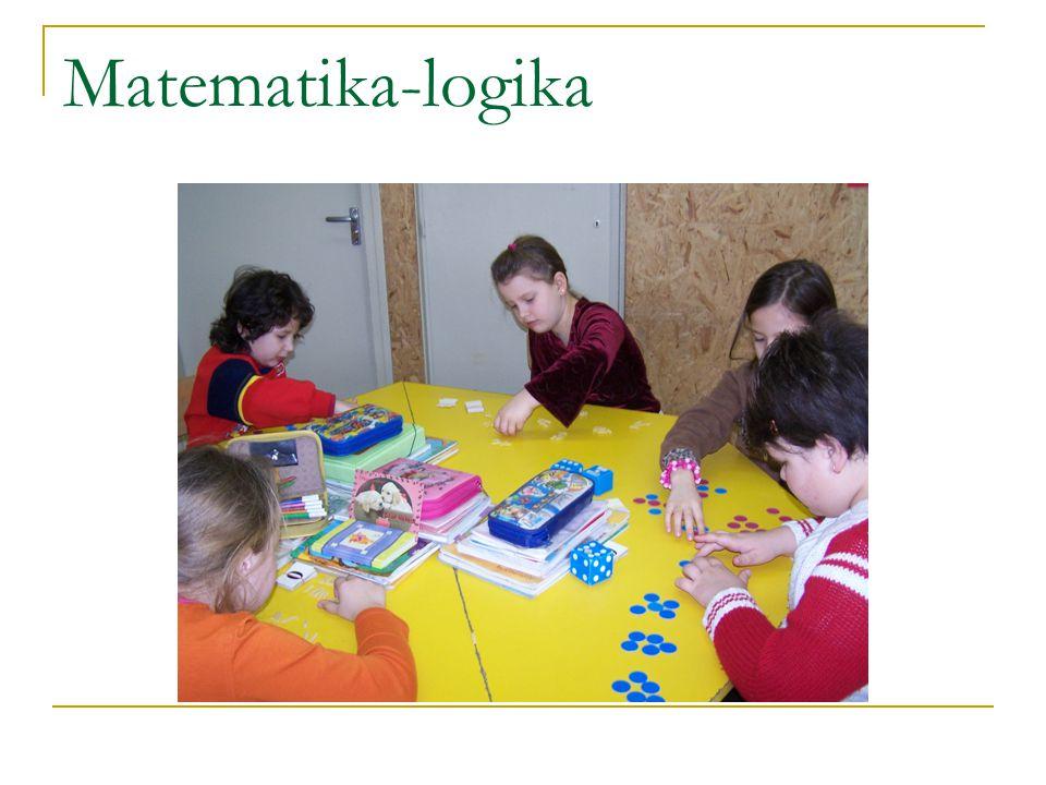 Matematika-logika