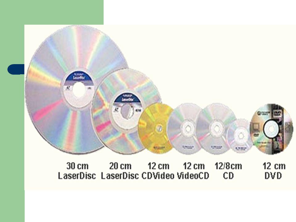 DVD Teljesen kompatibilis a CD rendszerekkel Rendkívül jó hang és kép tárolása Hatékonyabb hibajavító kód  kevésbé érzékeny a tárolás körülményeire Max.