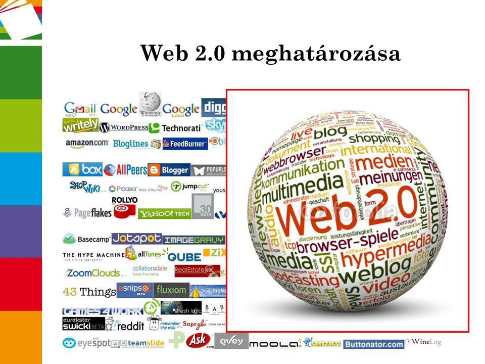 Web 2.0 és Könyvtár