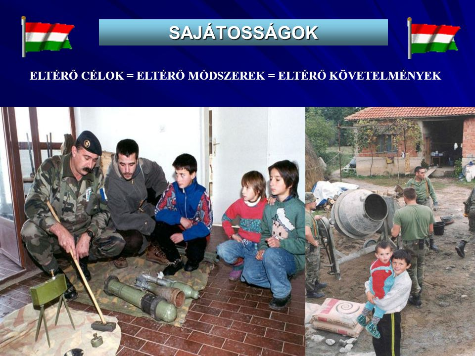 SAJÁTOSSÁGOK NEMZETKÖZI KÖRNYEZET = FOKOZOTT FIGYELEM PORTUGAL UKRAINE UNITED KINGDOM UNITED STATES TURKEY ALBANIA NORWA Y SWEDEN CHECH REP AUSTRALIA IRELAND AUSTRIA BELGIUM BULGARIA ITALY LATVIA ICELAND LUXEMBOURG NETHERLANDS MOROCC O ARGENTINA CANADA DENMAR K ESTONIA FINLAND LITHUANIA POLAND ROMANIA SPAIN SLOVAKI A HUNGARY GERMANY GREECE FRANCE RUSSIA SLOVENIA VILÁGBANK US AID VÖRÖS FÉLHOLD VÖRÖSKERESZT UNOHR UNHCR EBESZ IPTF RRTF EU ICTY 530