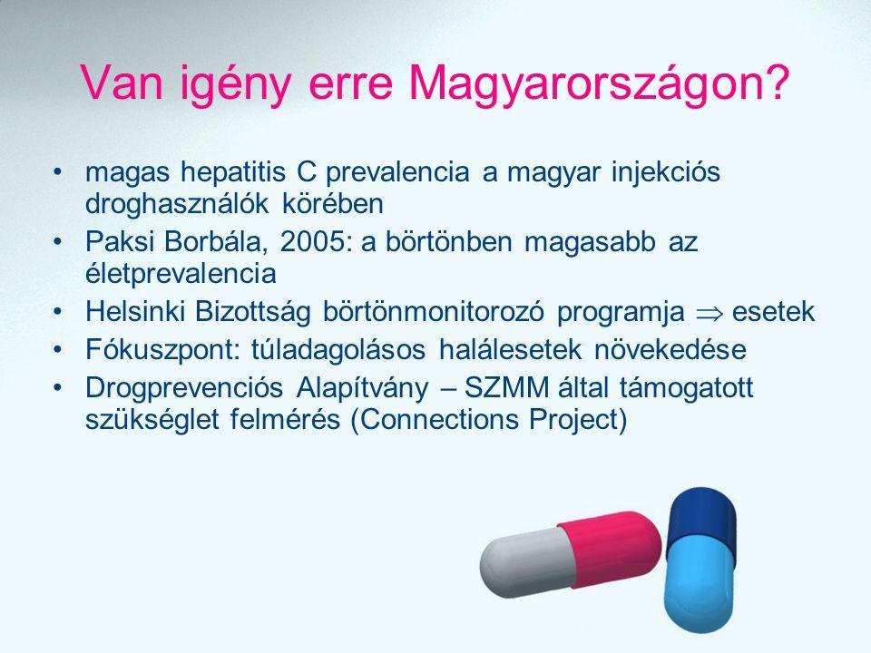 Van igény erre Magyarországon.