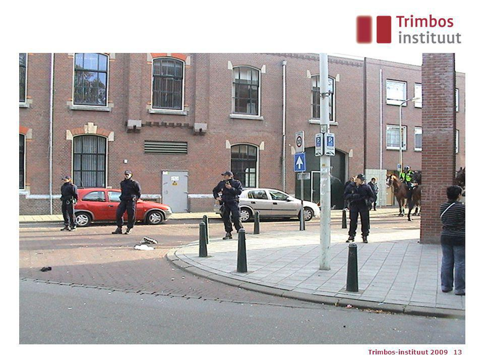 Trimbos-instituut 2009 13