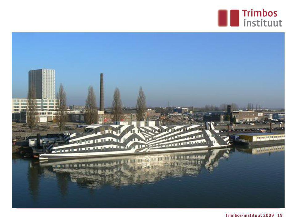Trimbos-instituut 2009 18