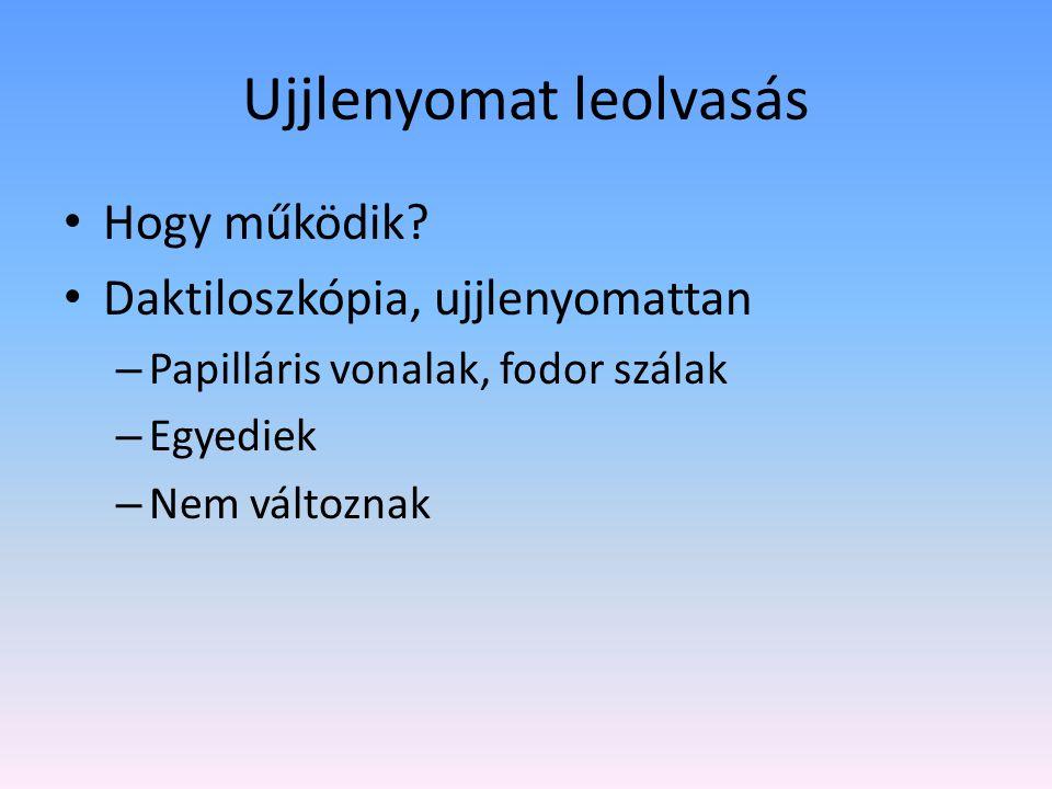Irodalomjegyzék 1.Orvos Péter, Vitárius Gergely. Biztostű.
