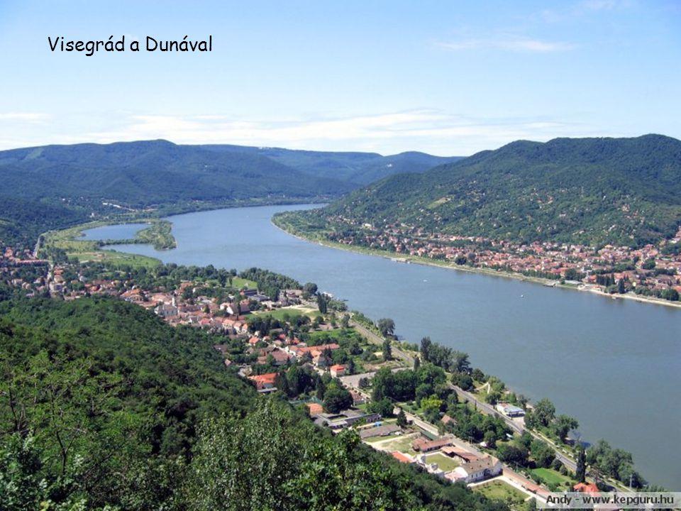 Mi, elnyomottak, összetörtek, Magyarok és nem-magyarok Eger látképe