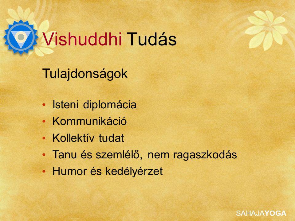 SAHAJAYOGA Ezen aspektus neve: Shri Radha Krishna A Vishuddhi chakra isteni megnyilvánulása a kollektivitás és a diplomácia.