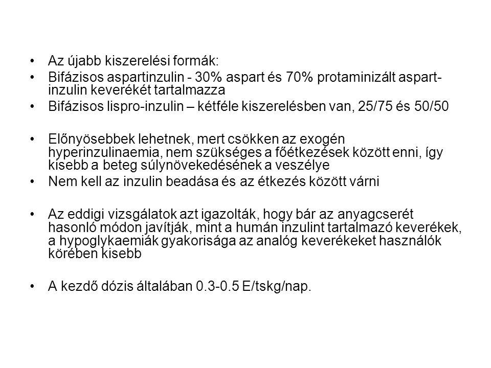 Folyamatos Szubkután Inzulin Infúzió (CSII)