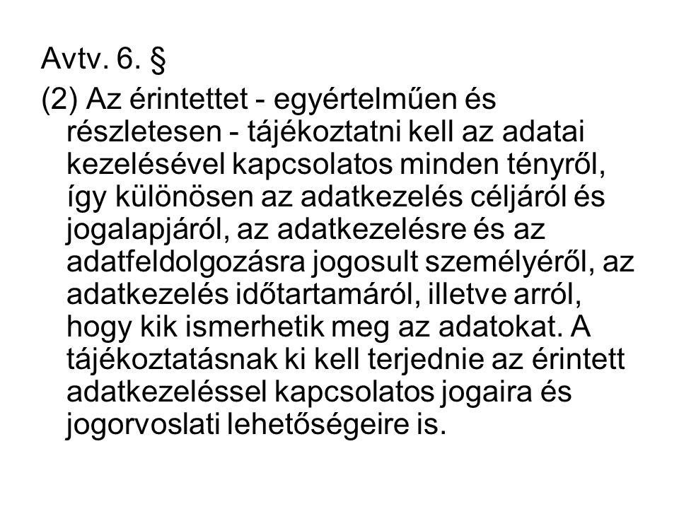 Avtv. 6.