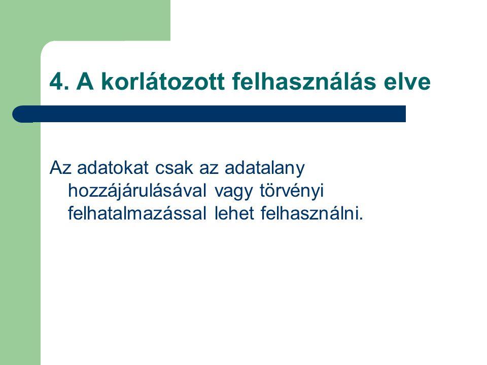 Az adatkezelés jogi feltételei JOGALAP CÉLHOZ- KÖTÖTTSÉG + HOZZÁJÁRULÁS TÖRVÉNYI FELHATALMAZÁS formai tartalmi vagy