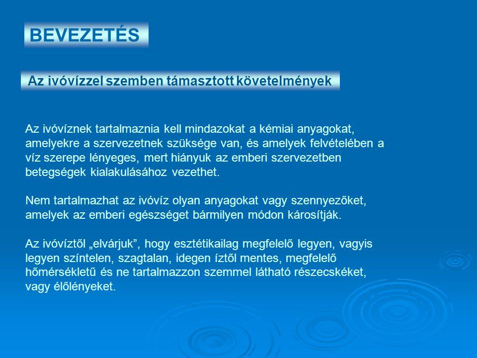 Védett felszín alatti vízkivételi mű esetében az alapállapot-vizsgálat keretében a) a rendelet 3.