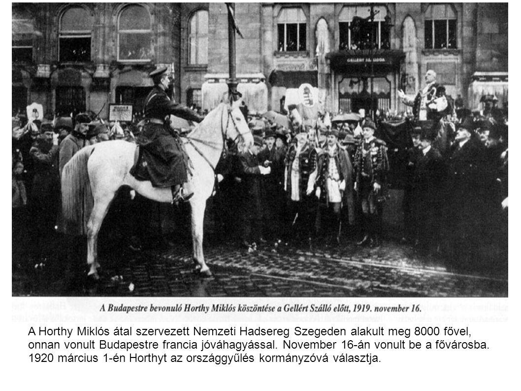 Vitéz Ómoravicai Imrédy Béla Miniszterelnök (1938 május 1939 január).