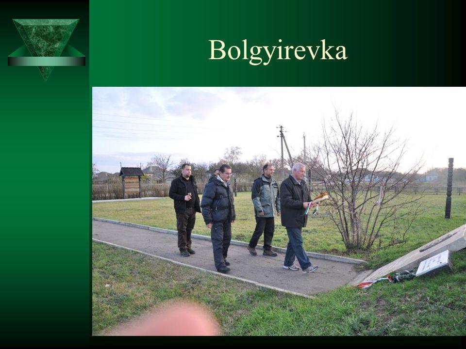 Bolgyirevka