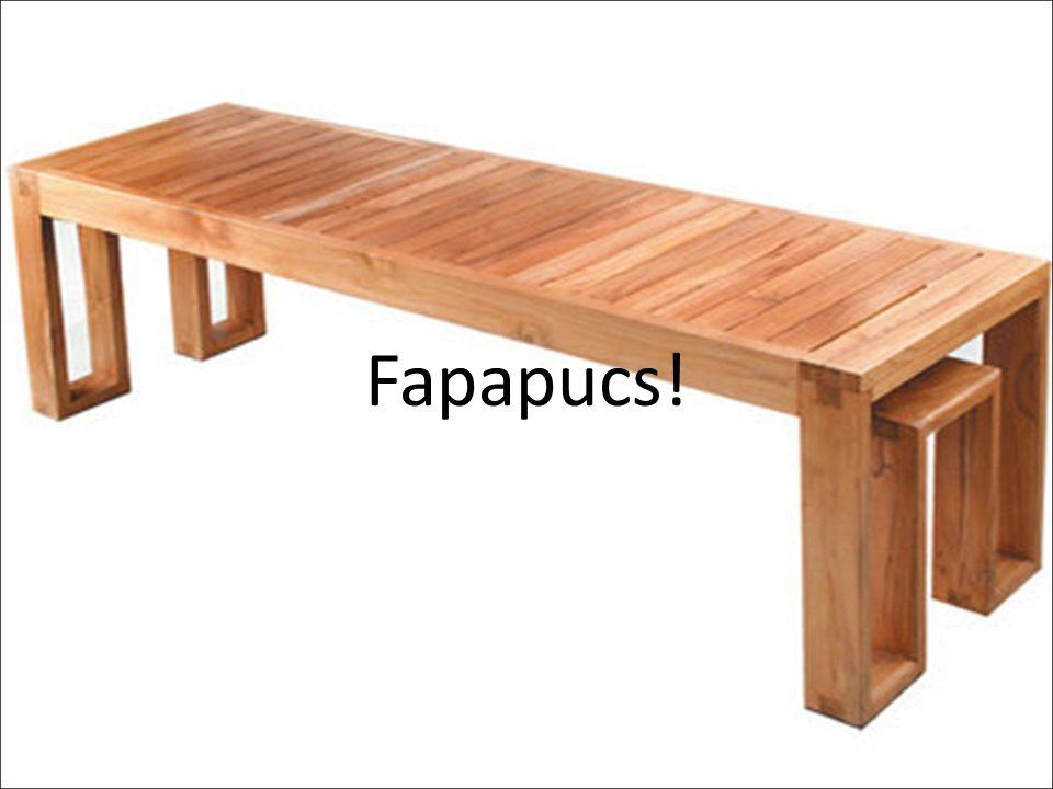 Fapapucs!