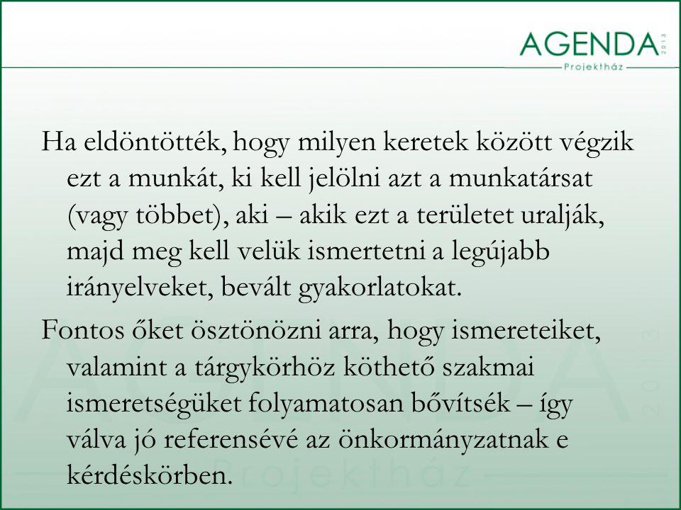 Jelenleg az alulszabályozottság és az információhiány a két legfőbb oka annak, hogy a zöld közbeszerzés Magyarországon nem olyan szintű, mint a környező államokban.