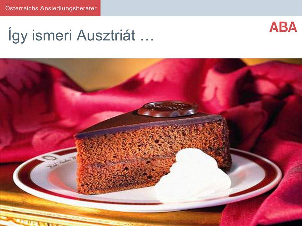 Folie 6 Így ismeri Ausztriát …