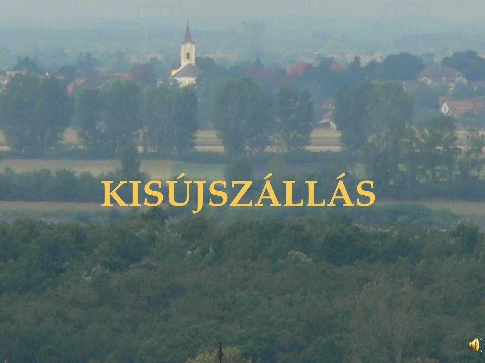 KISÚJSZÁLLÁS