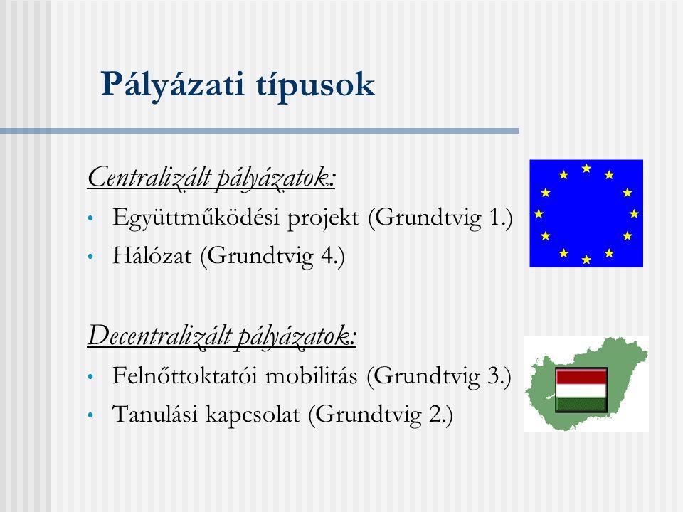 Általános prioritások 2005 1. EU bővítés (az Európai Bizottság általános prioritása) 2.