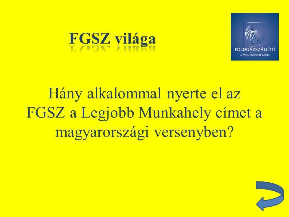 Hány import betáplálási pontja van a magyarországi gázvezeték-rendszernek?