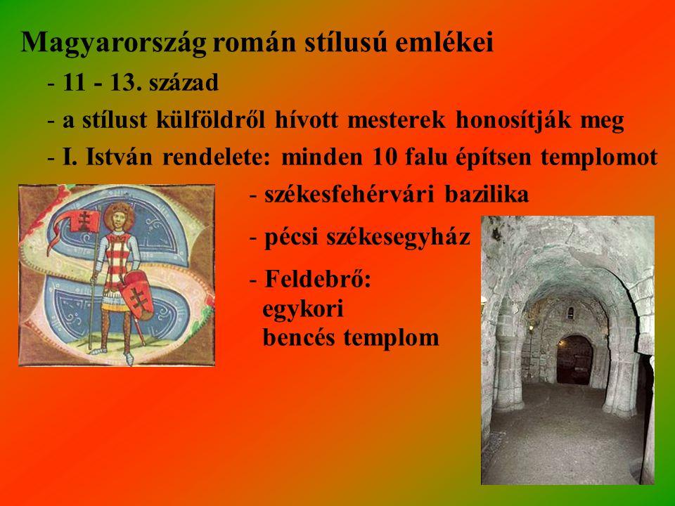 Jáki templom - 13.