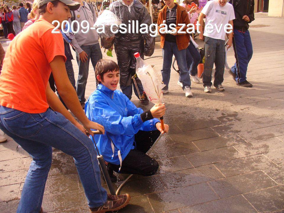 Öveges József fizikaverseny országos Öveges József fizikaverseny országos döntője 2009.május 23.