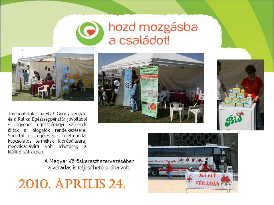 JÁTÉK - SZÓRAKOZÁS 2010. április 24.