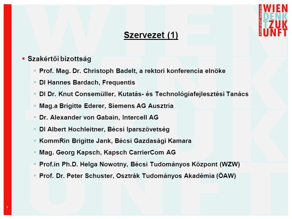 5  Szakértői bizottság  Prof. Mag. Dr.