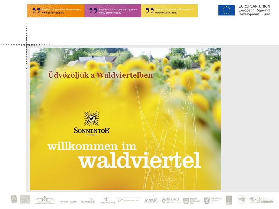 Üdvözöljük a Waldviertelben