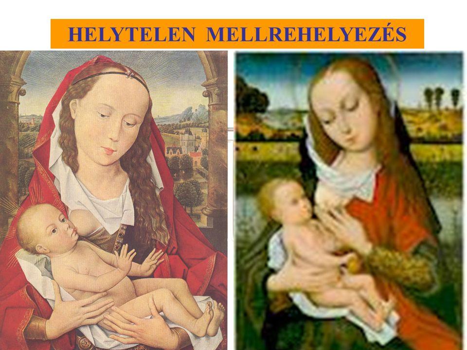 HELYTELEN MELLREHELYEZÉS