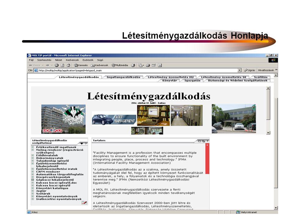 Könyvtár Honlapja