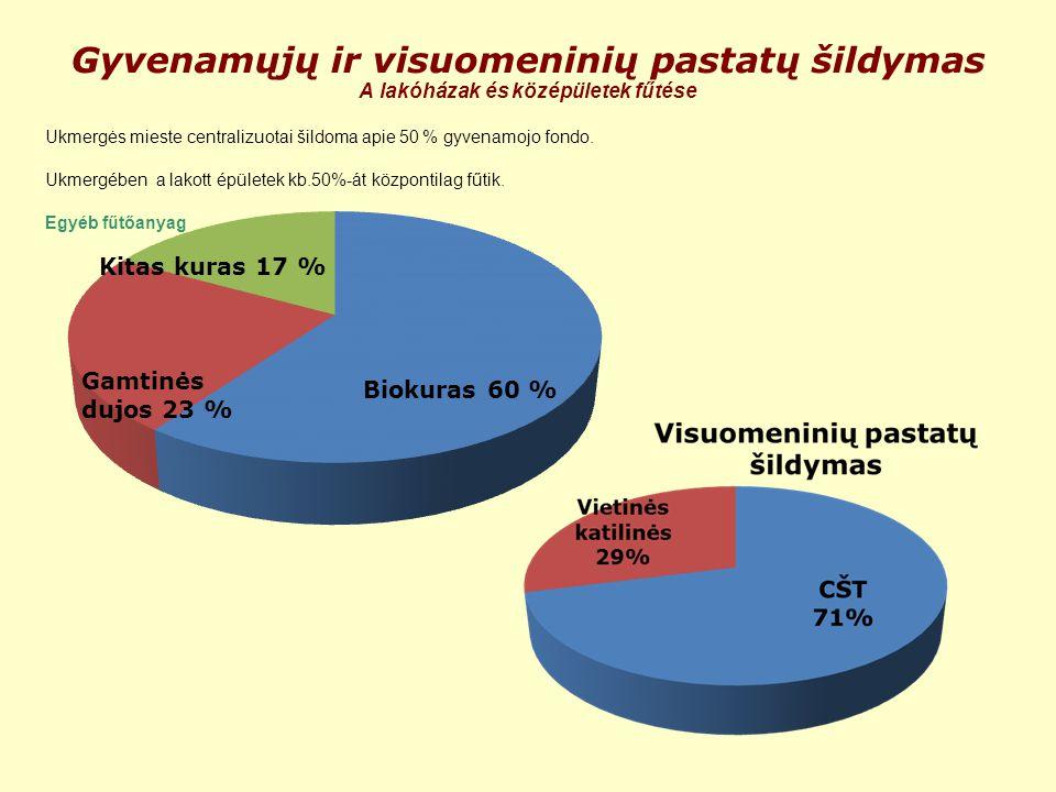 AEI naudojimo rodiklis padidėja: didinant AEI sunaudojimą savivaldybėje, t.y.
