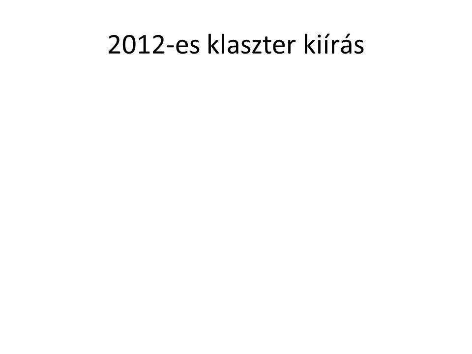 III.2011-2013-as akcióterv Új Széchenyi Terv (ÚSZT).