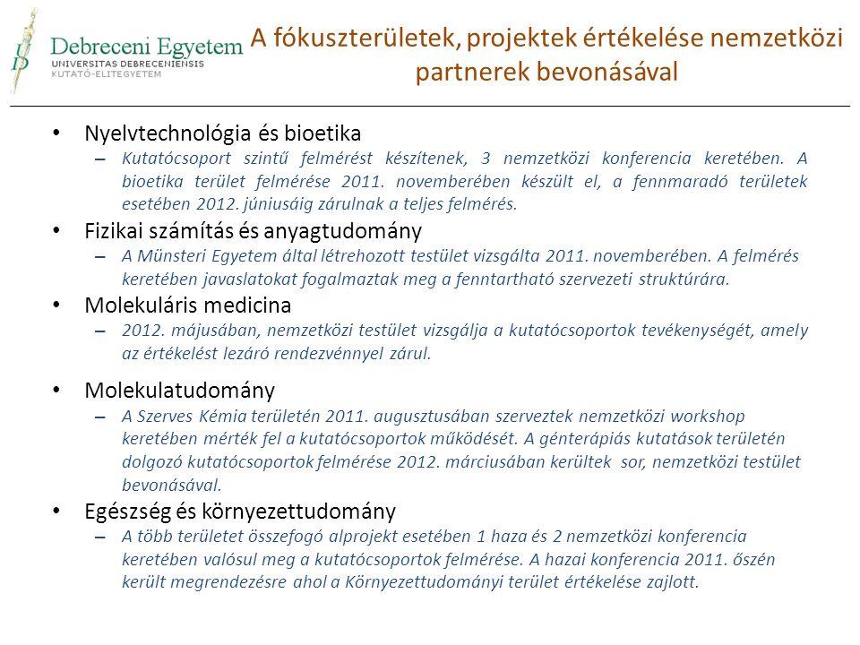 Nyelvtechnológia és bioetika – Kutatócsoport szintű felmérést készítenek, 3 nemzetközi konferencia keretében.