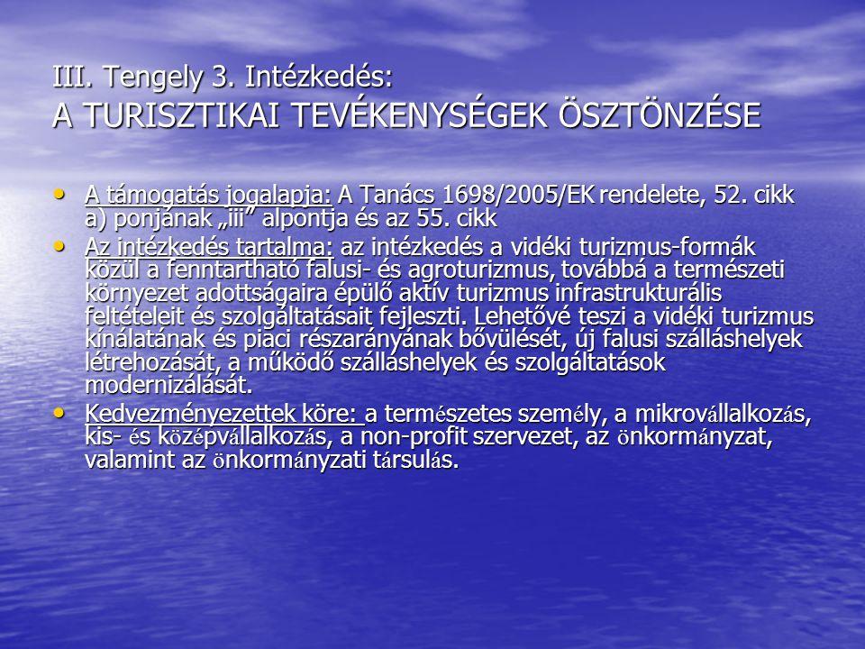 III. Tengely 3.